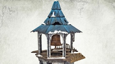 Product Focus - Bell Tower