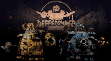 Product Focus: Deffstompers & Construction Yard