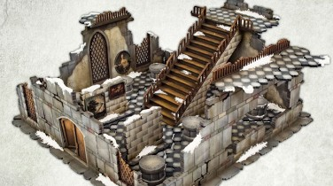 Frostgrave Product Focus - Living Museum