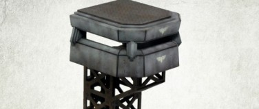 Product Focus - Aquila Sentry Tower